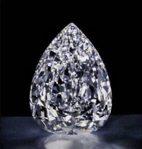 verdens størreste diamant