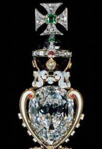 verdens størreste diamant2