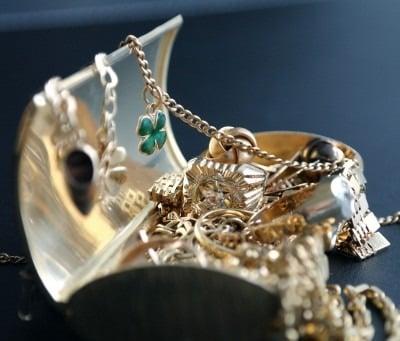guldpriser ved salg af smykker til Vitus guld-1