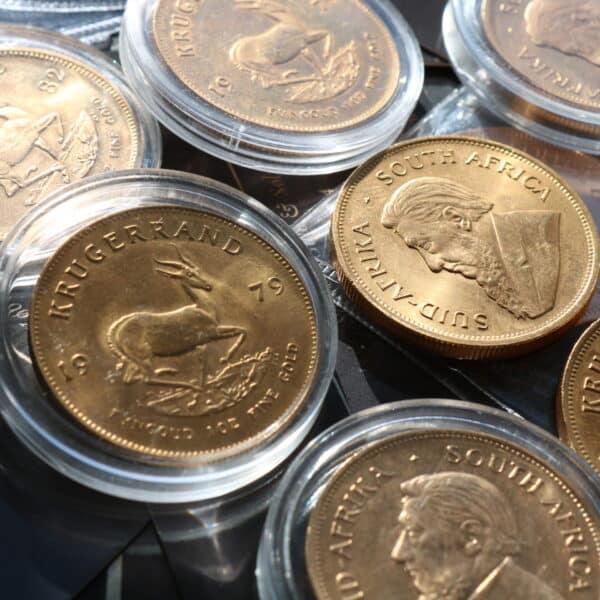 Vitus Guld sælger sydafrikanske Krugerrands til investering. danmarks førende guld og sølv hanler - Vitus guld sælger guld og sølv