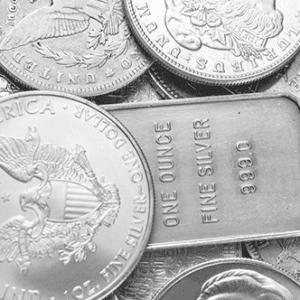 Sølvmønter
