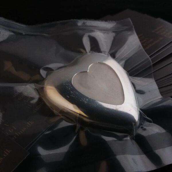 Vitus Guld webshop investeringsprodukter i sølv Heimerle Meule nyproduceret sølvbarre med certifikat sikker professionel handel
