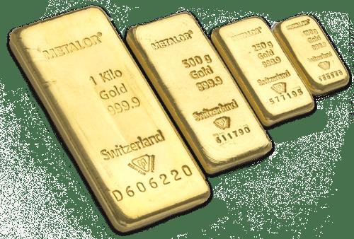 hvordan investerer man i guld